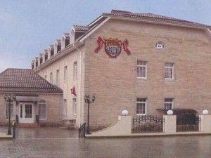 Отель Аэлита в Краснодаре