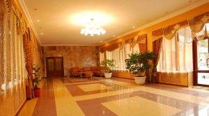Гостиничный комплекс Екатерининский в Краснодаре