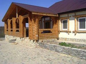 Родовое гнездо в селе Губник