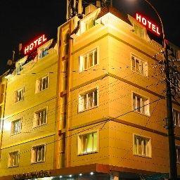 Гостиница Аурелиу в Краснодаре