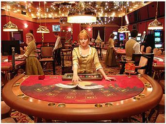 шамбала казино
