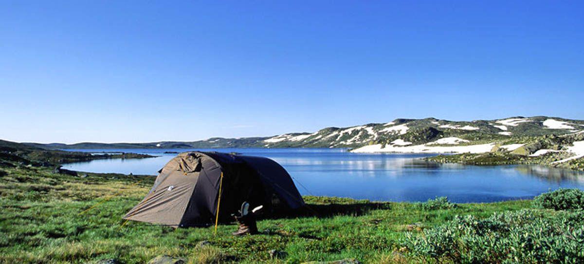 Где можно отдохнуть с палатками в подмосковье