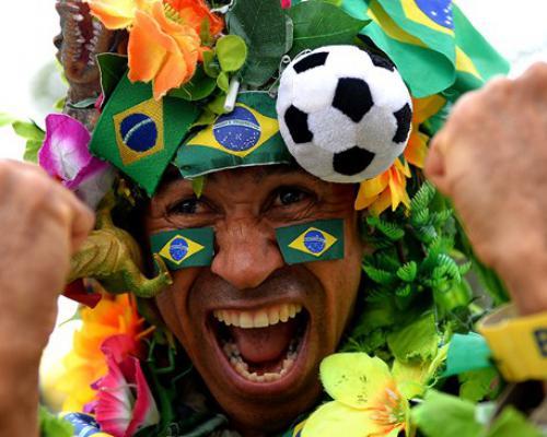 Чемпионат мира по футболу все