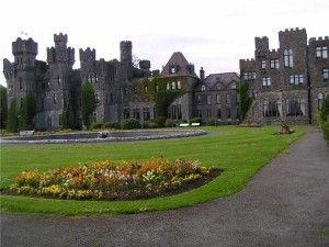 туризм в ирландии