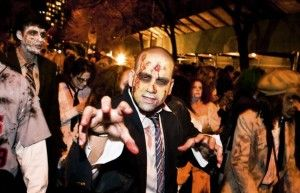 туры в Хэллоуин