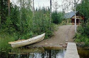 сельский туризм в финляндии