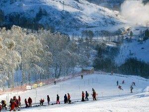 зимний отдых в башкирии