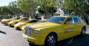 такси мира